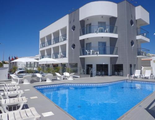 holidays algarve vacations Albufeira KR Hotels - Albufeira Lounge