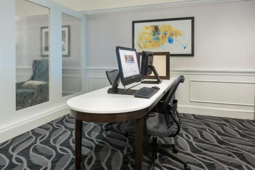Homewood Suites by Hilton Raleigh-Durham Airport at RTP Photo