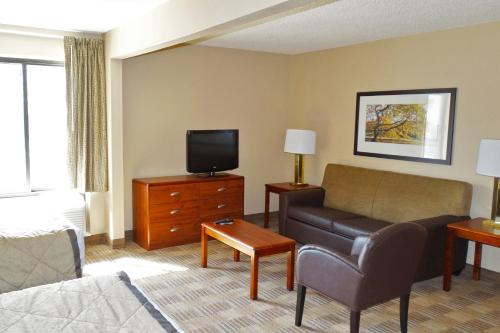 Extended Stay America - Houston - Med. Ctr. - NRG Park - Kirby photo 11