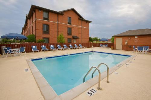 Extended Stay America - Houston - Med. Ctr. - NRG Park - Kirby photo 20