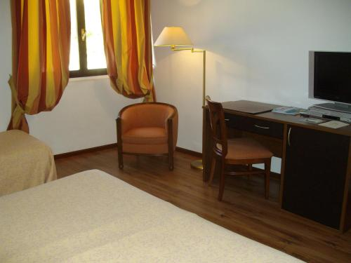 Hotel Bel Sit: Comerio, Lombardy, Italy