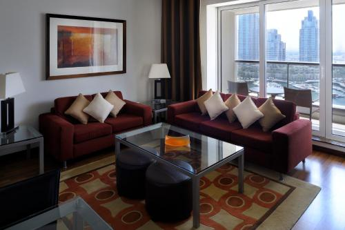 Grosvenor House, A Luxury Collection Hotel, Dubai photo 6