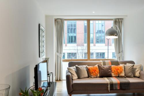 5 Star Central London 3 Bedroom Apartment photo 26
