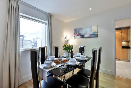 5 Star Central London 3 Bedroom Apartment photo 30
