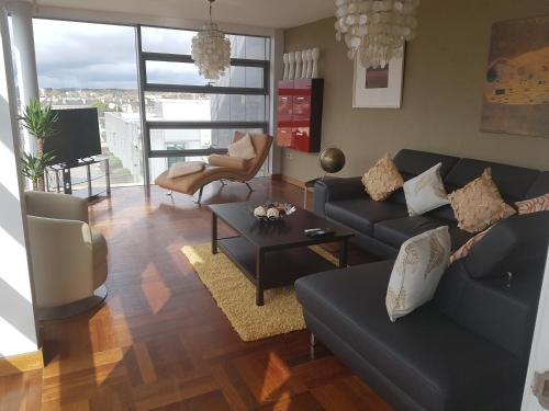 Hotel Penthouse Apartment 10 Minutes Walk From Temple Bar
