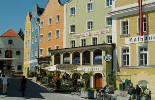 Hotel Stiegenwirt