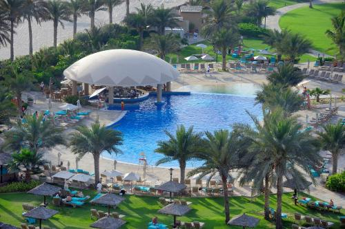 Le Royal Meridien Beach Resort & Spa Dubai photo 8