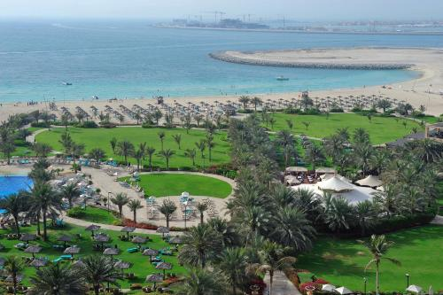 Le Royal Meridien Beach Resort & Spa Dubai photo 2