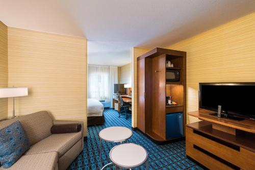 Fairfield Inn & Suites by Marriott Uncasville - Uncasville, CT 06382