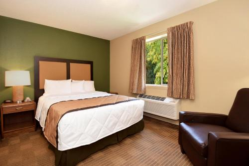 Extended Stay America - Chicago-Lombard-Yorktown Center - Lombard, IL 60148