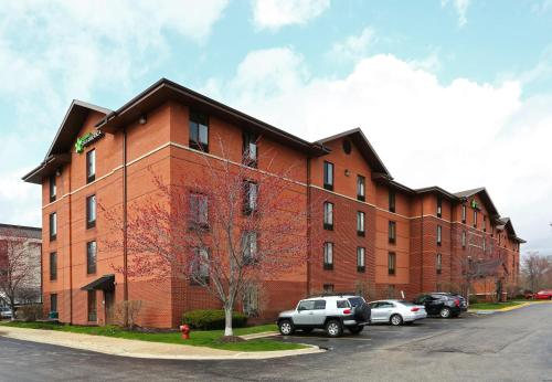 Extended Stay America - Chicago-Lombard-Yorktown Center