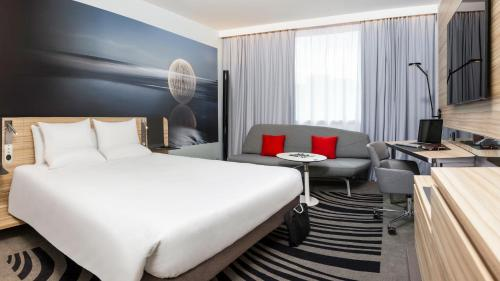 Novotel Milano Linate Aeroporto photo 37