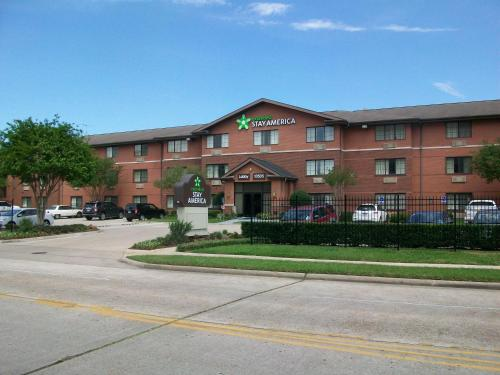 Extended Stay America - Houston - Greenspoint impression