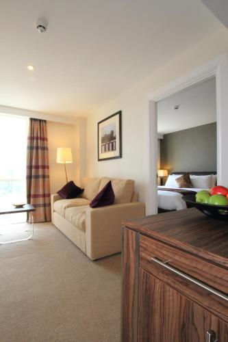 Staybridge Suites by IHG London- Stratford City photo 11
