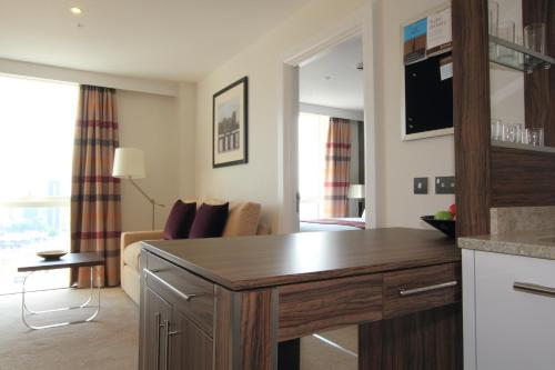 Staybridge Suites by IHG London- Stratford City photo 13