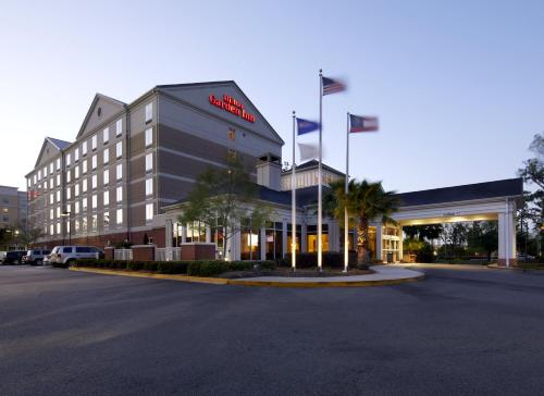 Hilton Garden Inn Savannah Midtown - Savannah, GA 31405