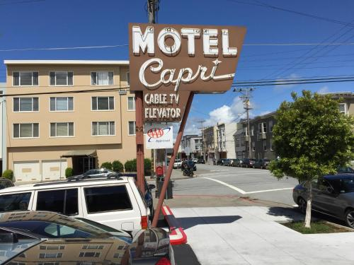 Motel Capri Photo