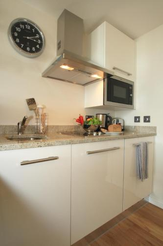 Staybridge Suites London- Stratford photo 26