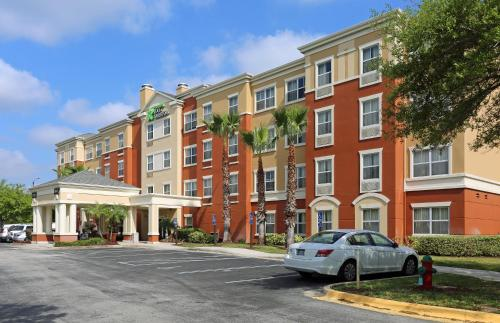 Extended Stay America - Orlando Convention Center 6443 Westwood impression