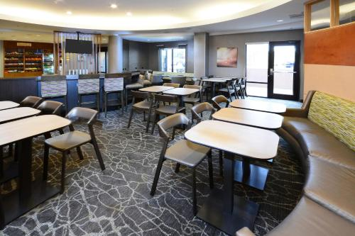 SpringHill Suites by Marriott Lynchburg Photo