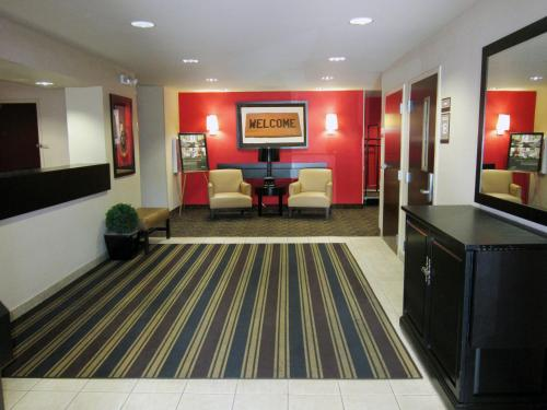 Extended Stay America - Tampa - Airport - Spruce Street - Tampa, FL 33607
