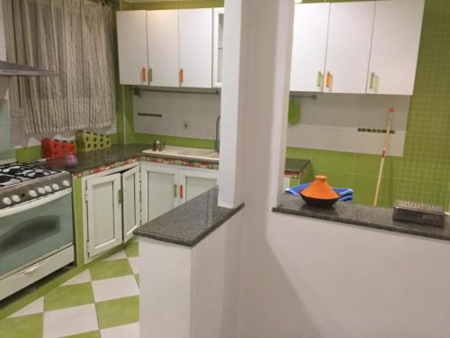 El biar appartment, Ouled Fayet
