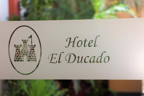 Hotel El Ducado Photo