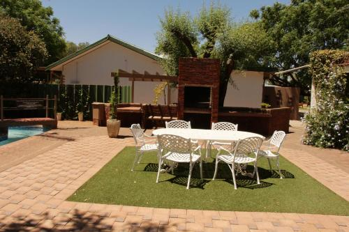 Rusplek Guesthouse, Conference Centre & Spa Photo