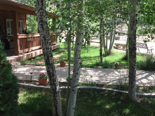 Abajo Haven Guest Cabins Photo