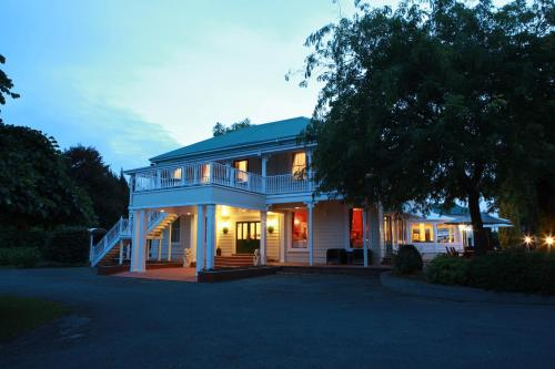 Mangapapa Petit Hotel , Hawkes Bay, New Zealand, picture 29