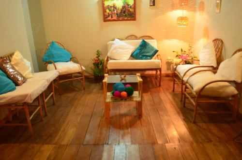 Hotel Nice And Cozy, Wooden Apartment In Center Of Cusco