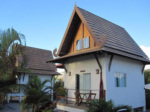 Pousada Thai Bungalows Photo