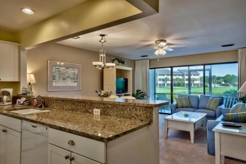 Beach Condo - Seascape Resort