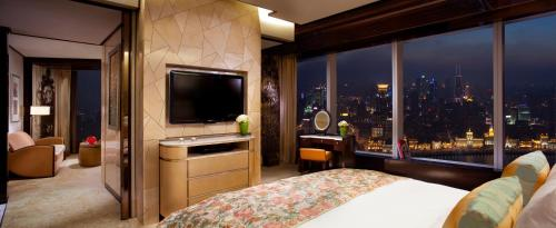 The Ritz-Carlton Shanghai, Pudong photo 49