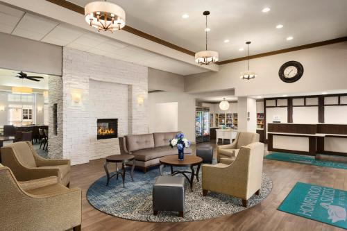 Homewood Suites by Hilton Fargo Photo
