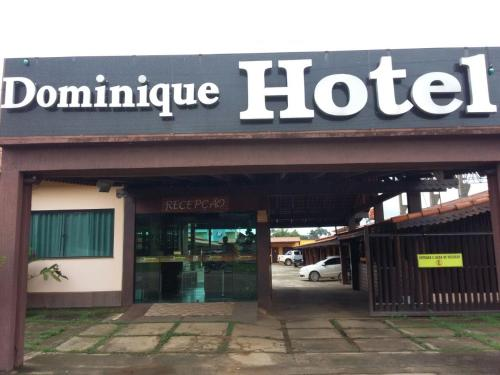 Foto de Dominique Hotel