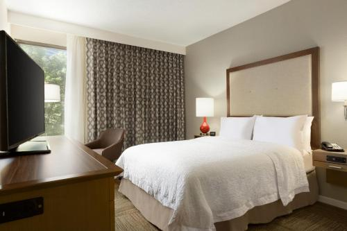 Hampton Inn Atlanta-Buckhead Photo