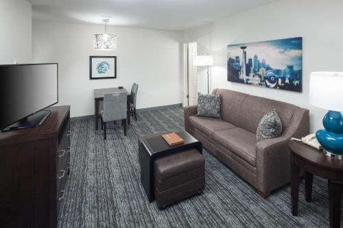 Homewood Suites By Hilton Seattle Tacoma Airport/Tukwila - Seattle, WA 98188