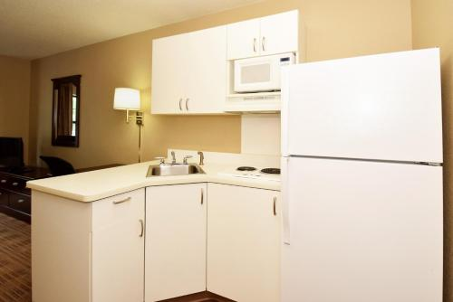 Extended Stay America Seattle - Bothell - West - Bothell, WA 98021