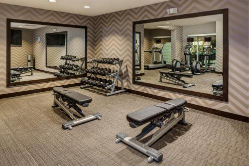 Residence Inn by Marriott Jacksonville South Bartram Park Photo