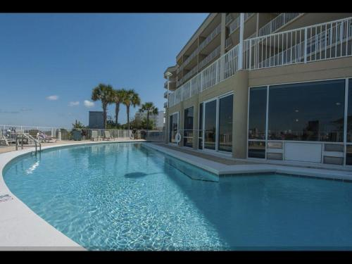 Mariner Pass Vacation Home - Orange Beach, AL 36561