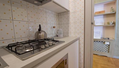 Hotel Italianway Apartments - San Maurilio thumb-3