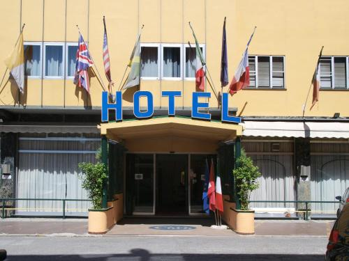 Eurohotel