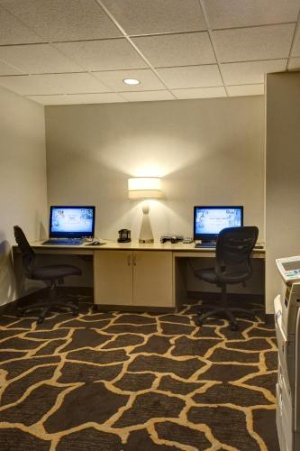 Hampton Inn New Orleans-Downtown - New Orleans, LA 70130