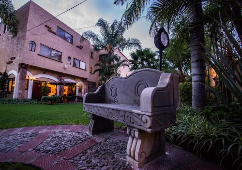Hotel La Mansion del Sol Photo