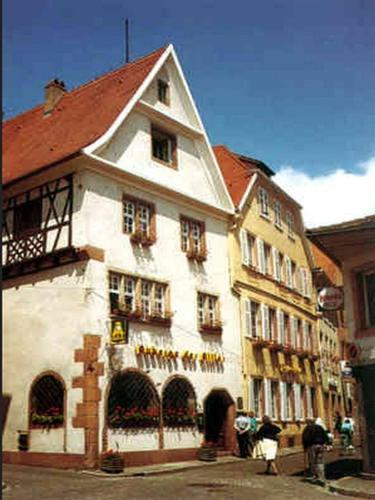 Auberge des Allis