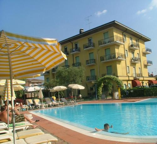 Albergo Rosetta