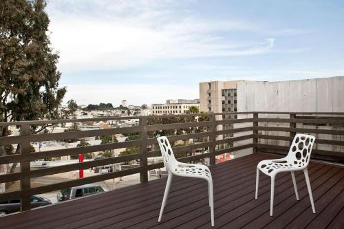 Terra Vista Unit 3 - San Francisco, CA 94115