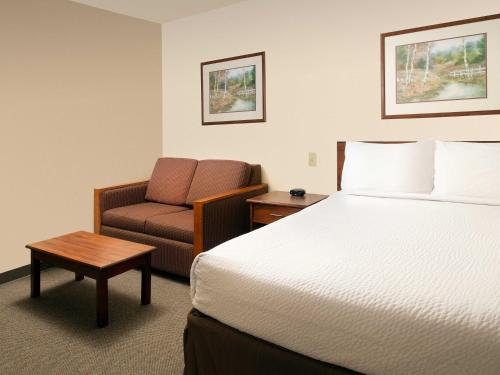 WoodSpring Suites Sioux Falls Photo