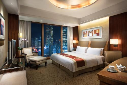 Pudong Shangri-La, East Shanghai photo 38